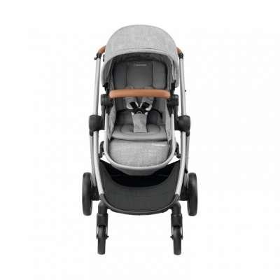 Maxi-Cosi Zelia Kinderwagen 2-in-1 Nomad Grey Profile Picture