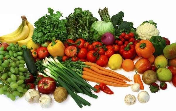 14 Healthiest Vegetables
