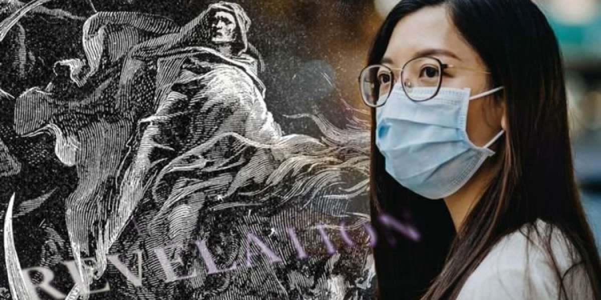 What does the Bible say about pandemic diseases?