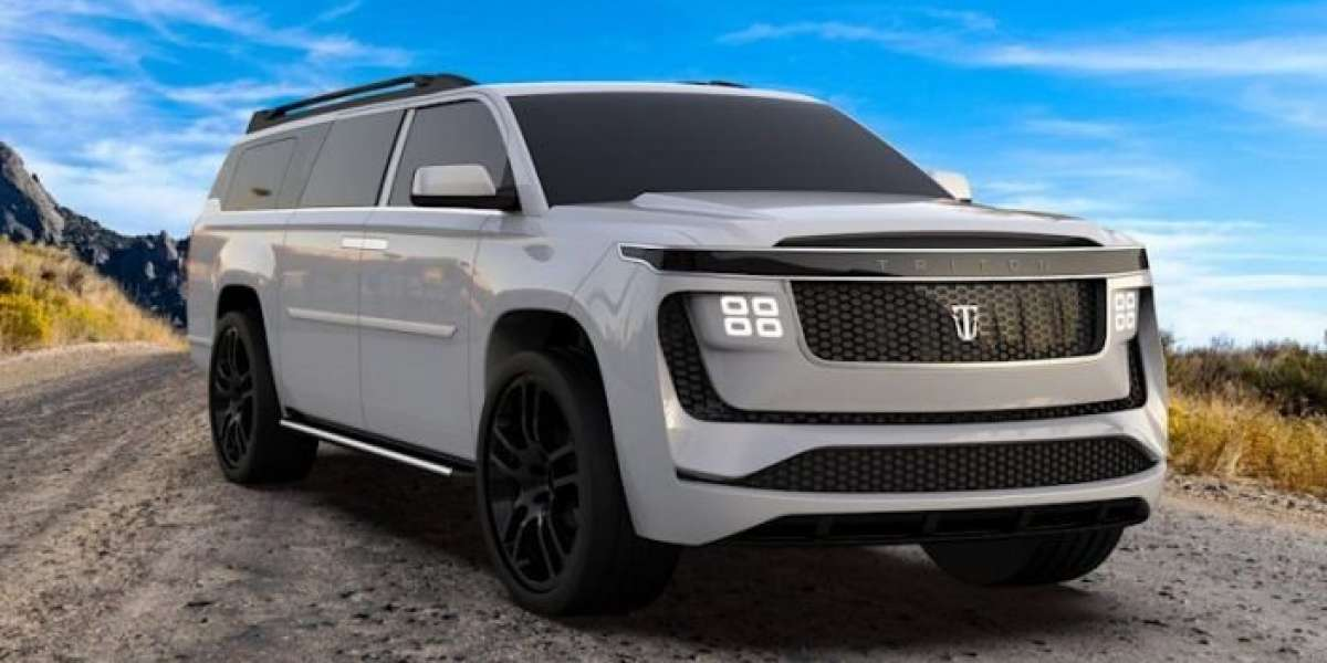 New Jersey solar firm claims it has an electric 1,500-hp, 700-mile SUV