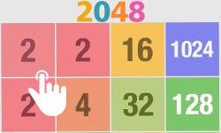 2048 Colored