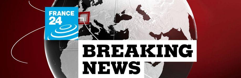France24 News Headlines