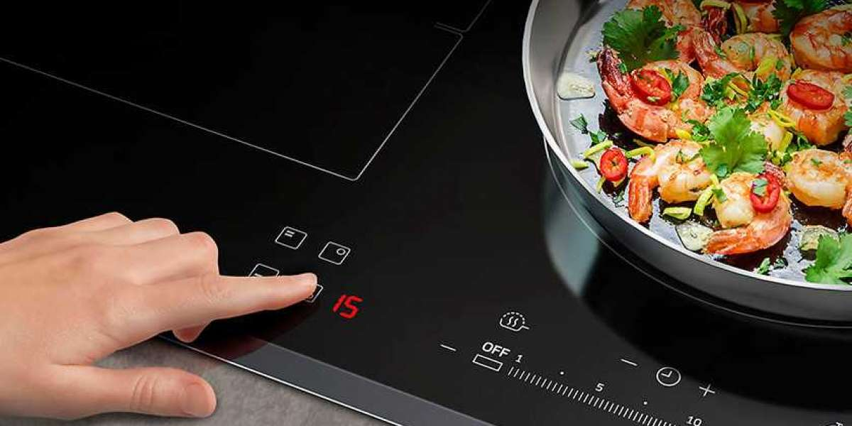 How Much Electricity Does Induction Cooking  Stove Use?
