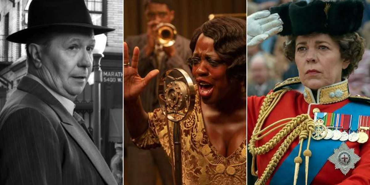Golden Globes 2021: Six things to look out for in the nominations